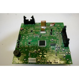 Front control board for ETP 220/225 SynPlus