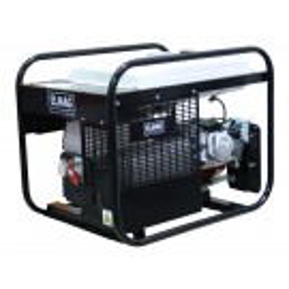 Generator SEBS 6510WD/25