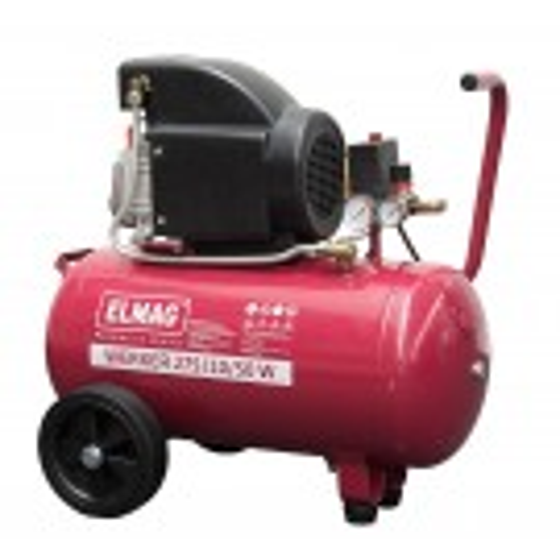 WERKER compressor
