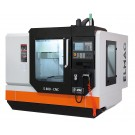 CNC machining centre, 3-axis
