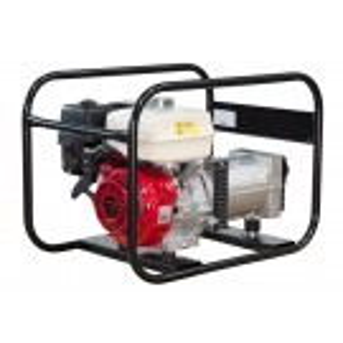 Generator SEB 4100WE-AVR