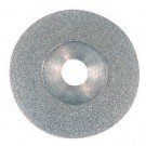 Replacement grinding wheel double-sided