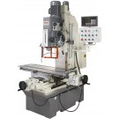 Gear drill and milling machine