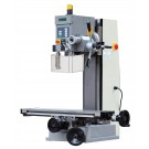 Vario milling machine and drill