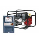 Complete emergency power package SEB 7500WDE-ASS