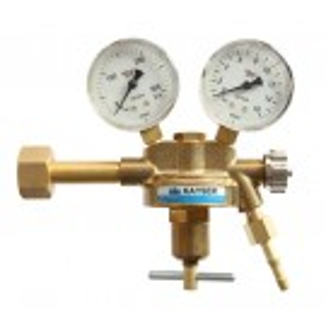 Pressure regulator 'Oxygen'