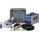 Stainless steel cleaning set - MEGALINER 2500 PREMIUM LINE