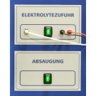 Inoxliner Smart Station auto. electrolyte feed module 2