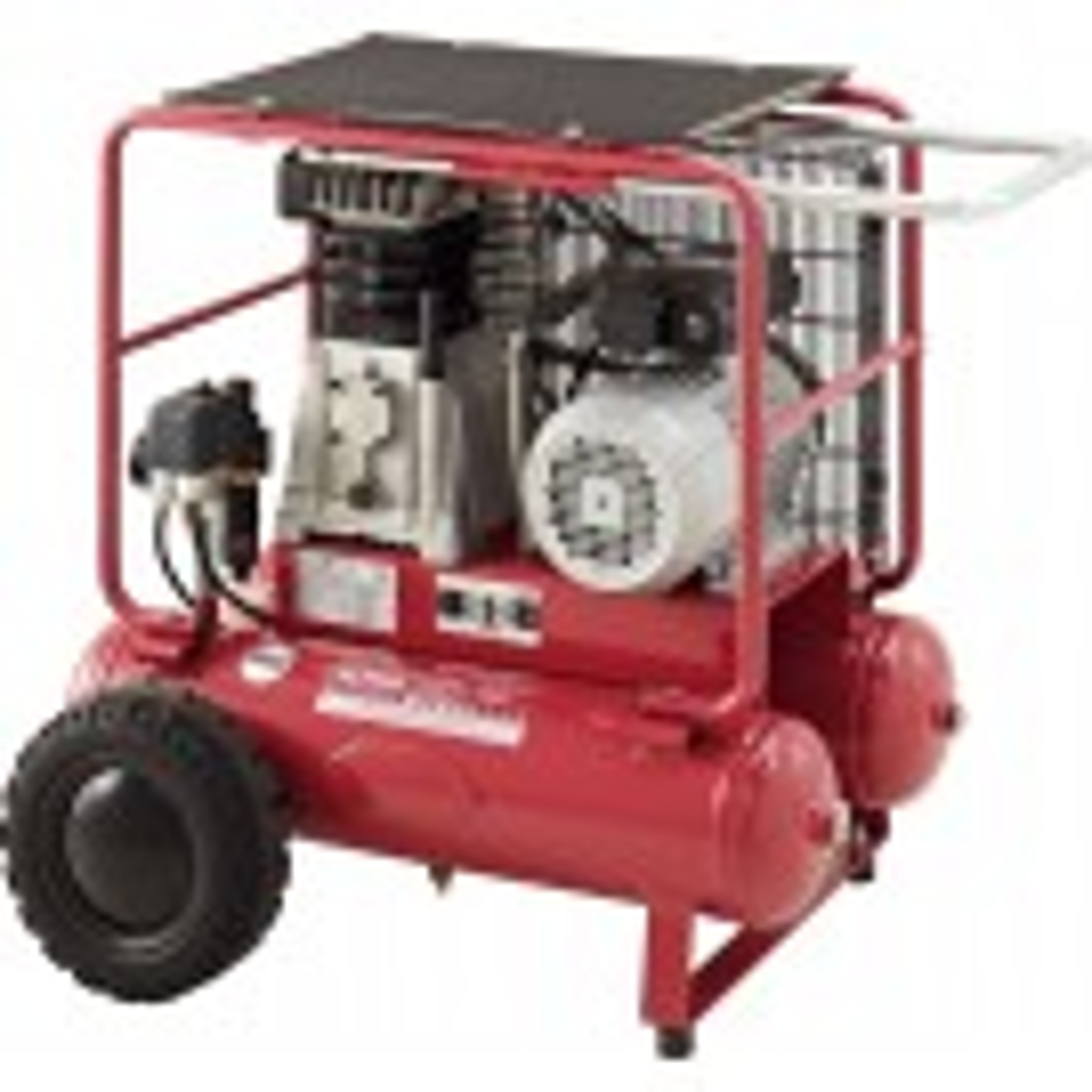 Assembly compressor TIGER