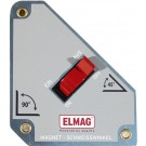 Magnetic welding angle MSW-1 40 'switchable'