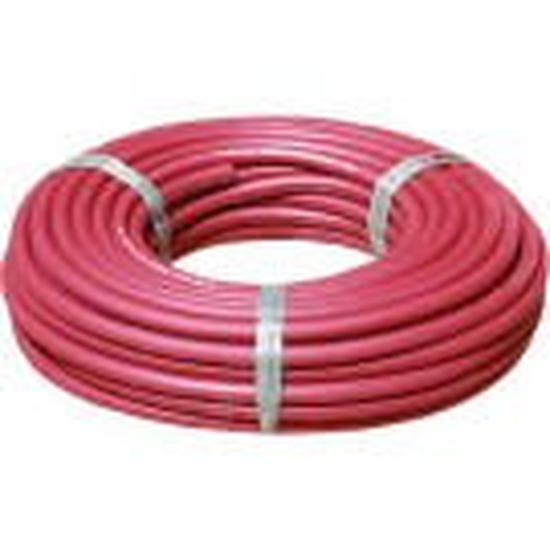 Oxyacetylene hose (red), Ø 9x16 mm