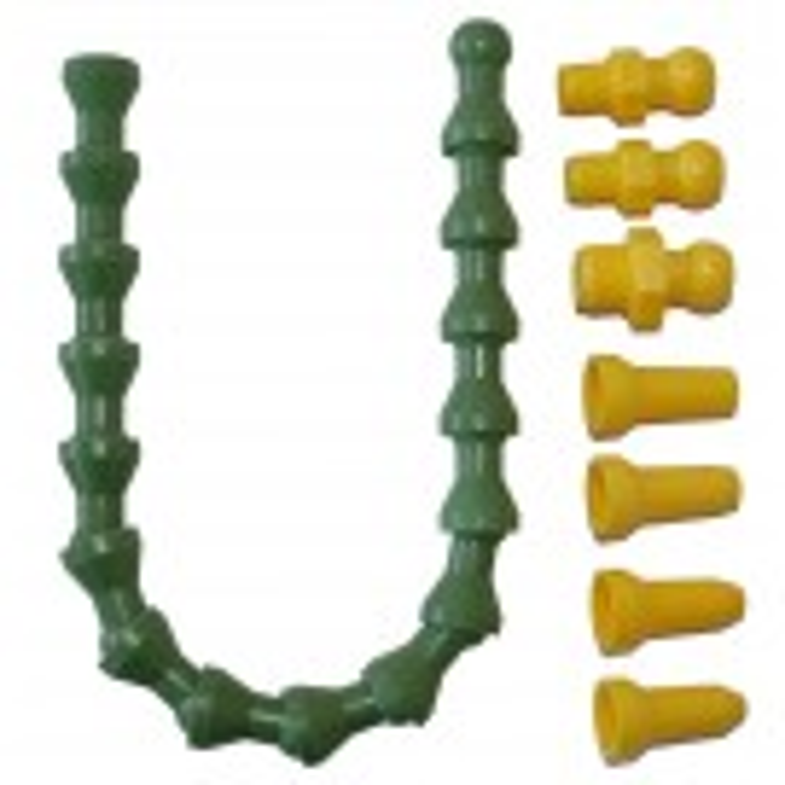 Coolant segment hose 1/4'