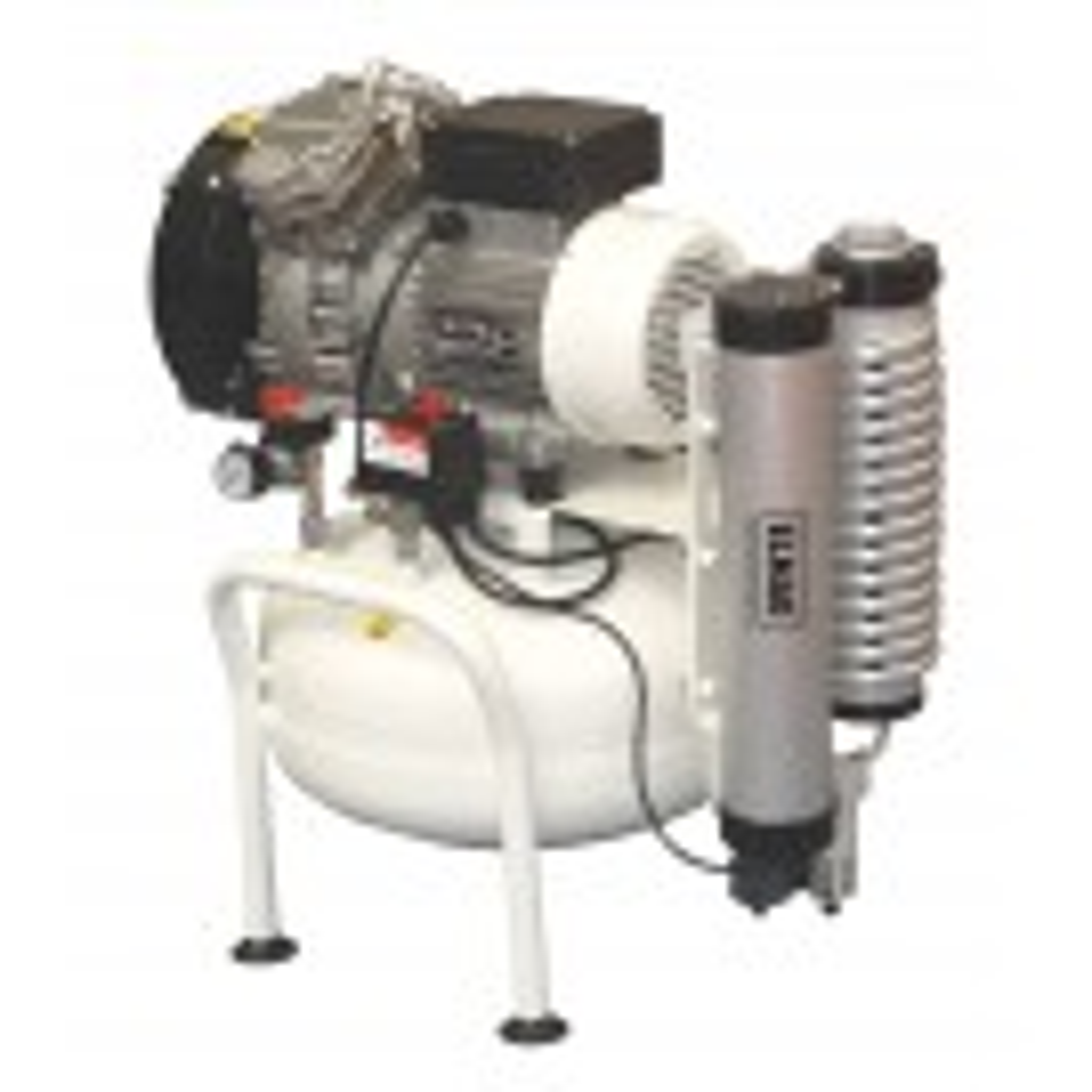 Dental compressor 240/8/25W