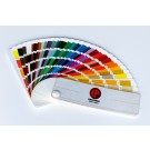 Special paint (RAL colours)