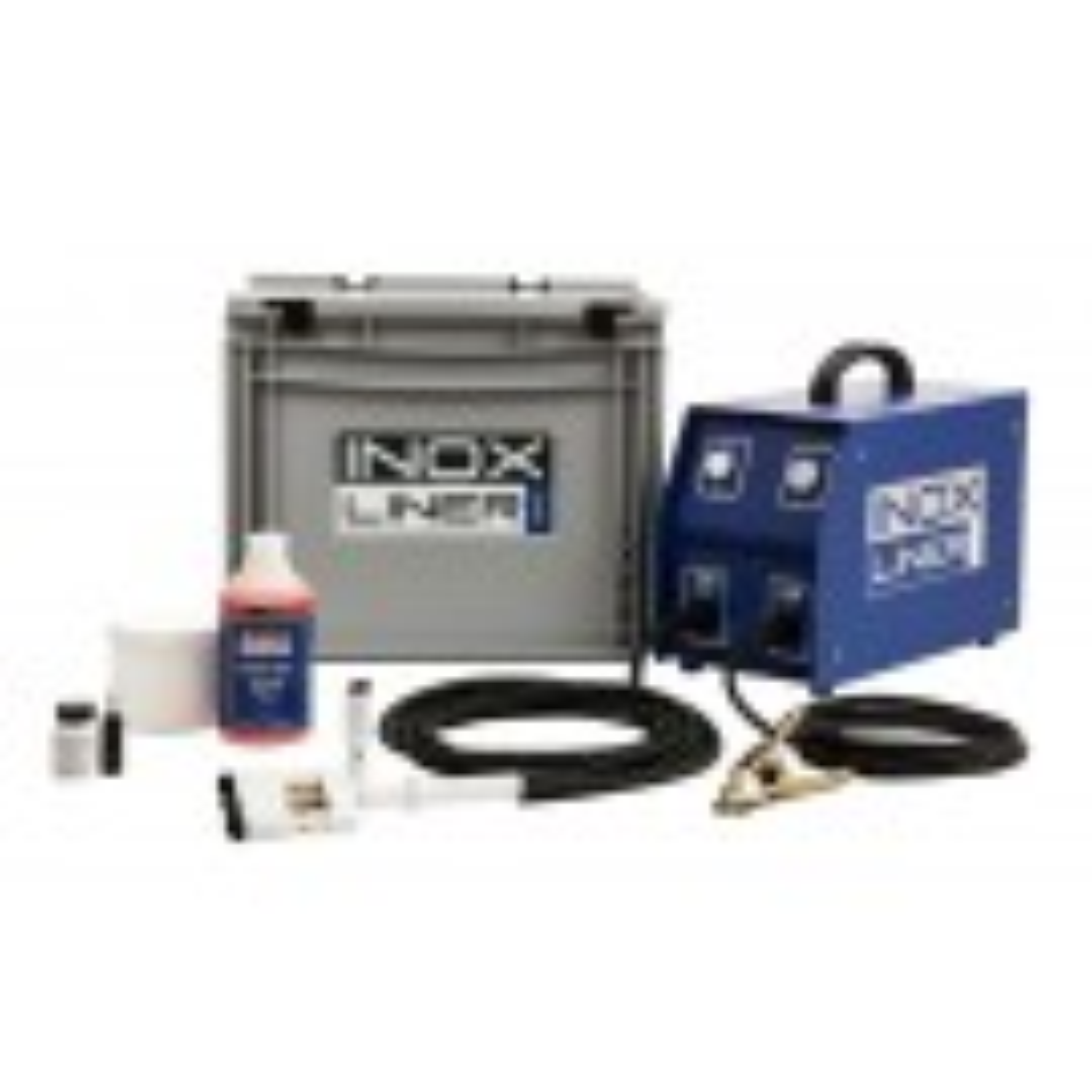 Niro cleaning set - DUO basic set