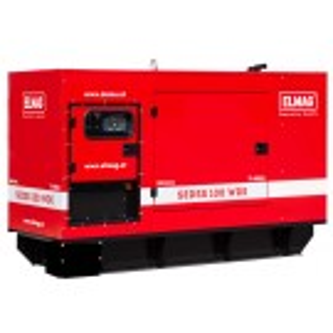Generator SEDSS 60WDE - Stage 3A