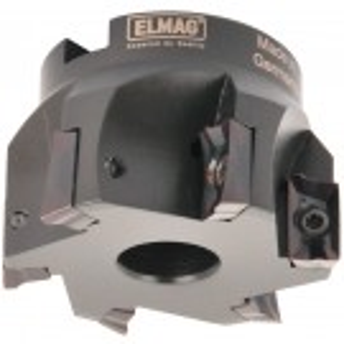 Shoulder milling cutter 90° DM 40mm
