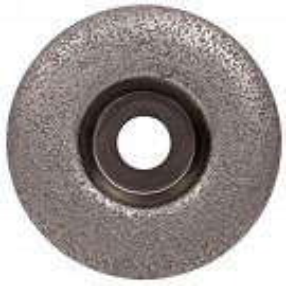 Diamond curved wheel SEC
