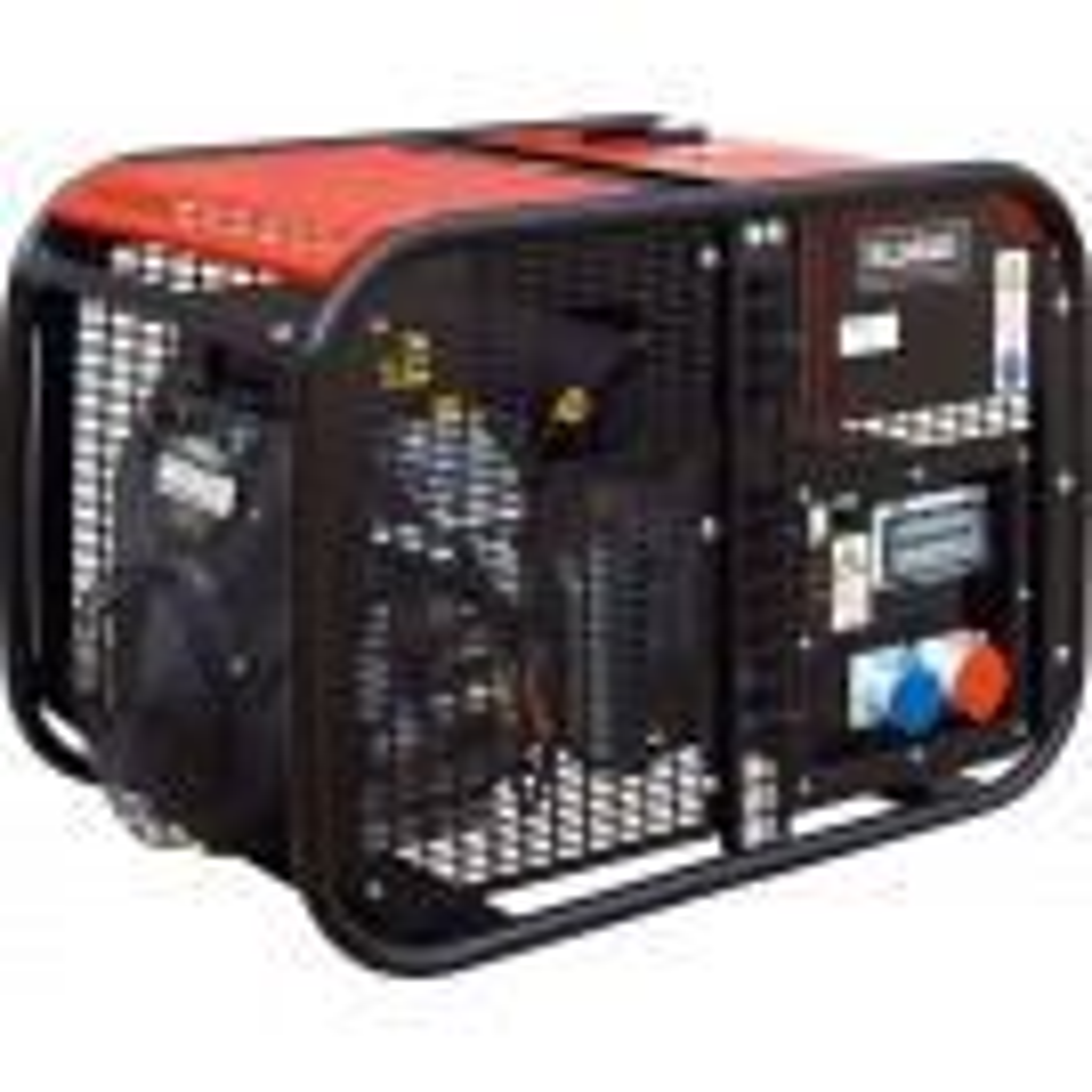 Generator SEB 20000WDE-AVR