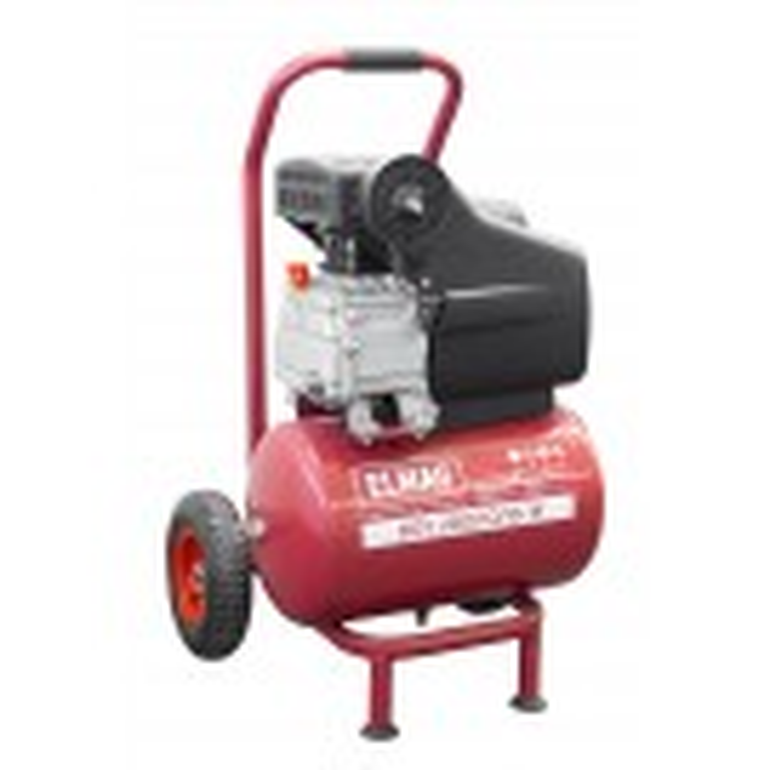 Compressor BOY 280/10/16 W - 'SET PROMOTION':