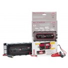 Automatic battery charger 12 V.