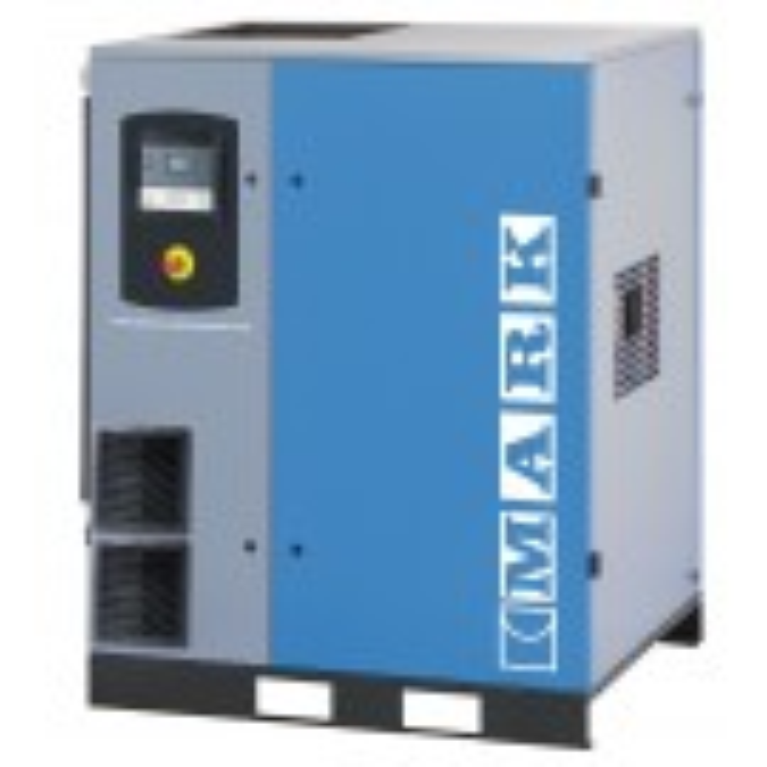 MARK screw compressor RMB