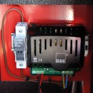 Trickle charger DSE 9150 for generator