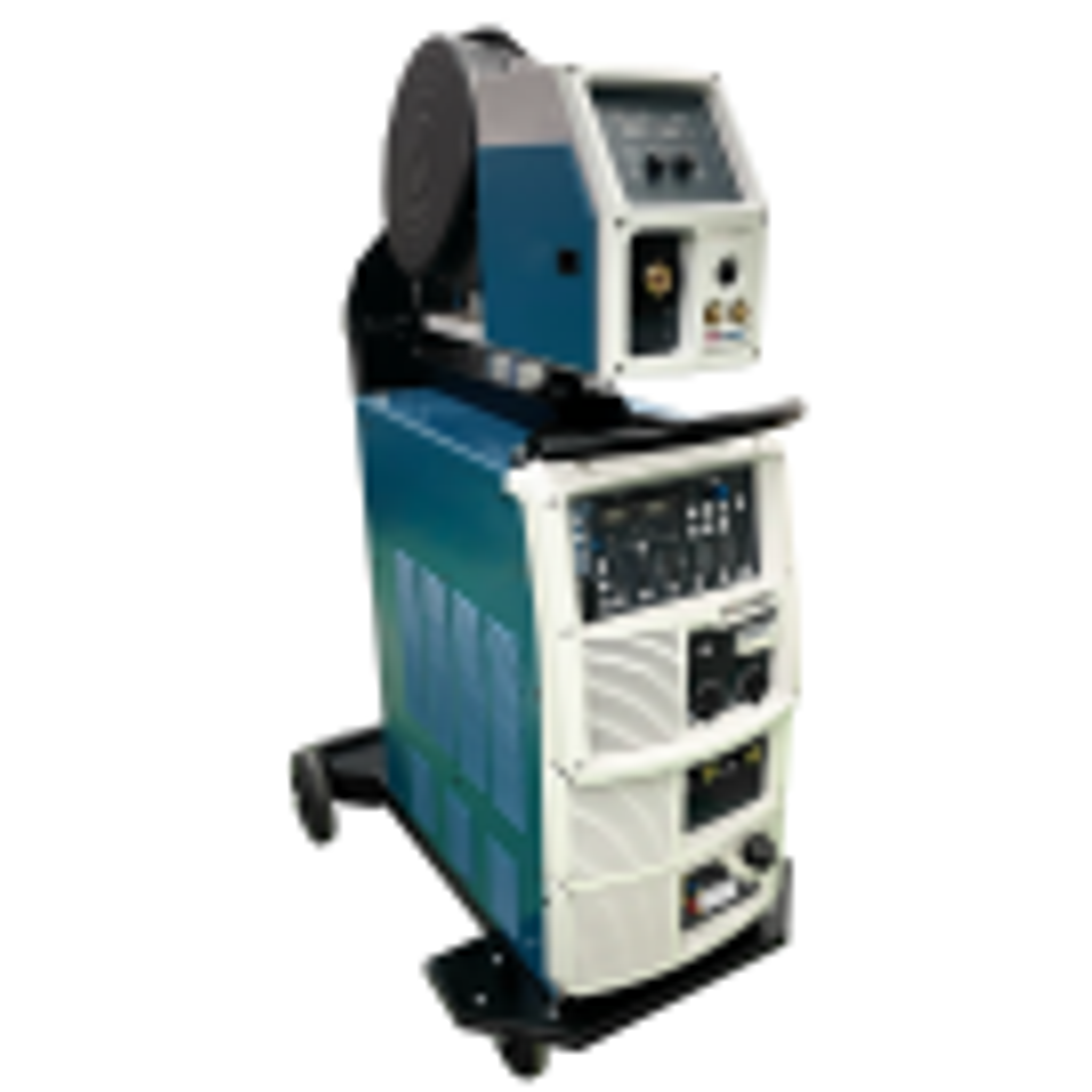 WELBEE pulse multifunction welding system
