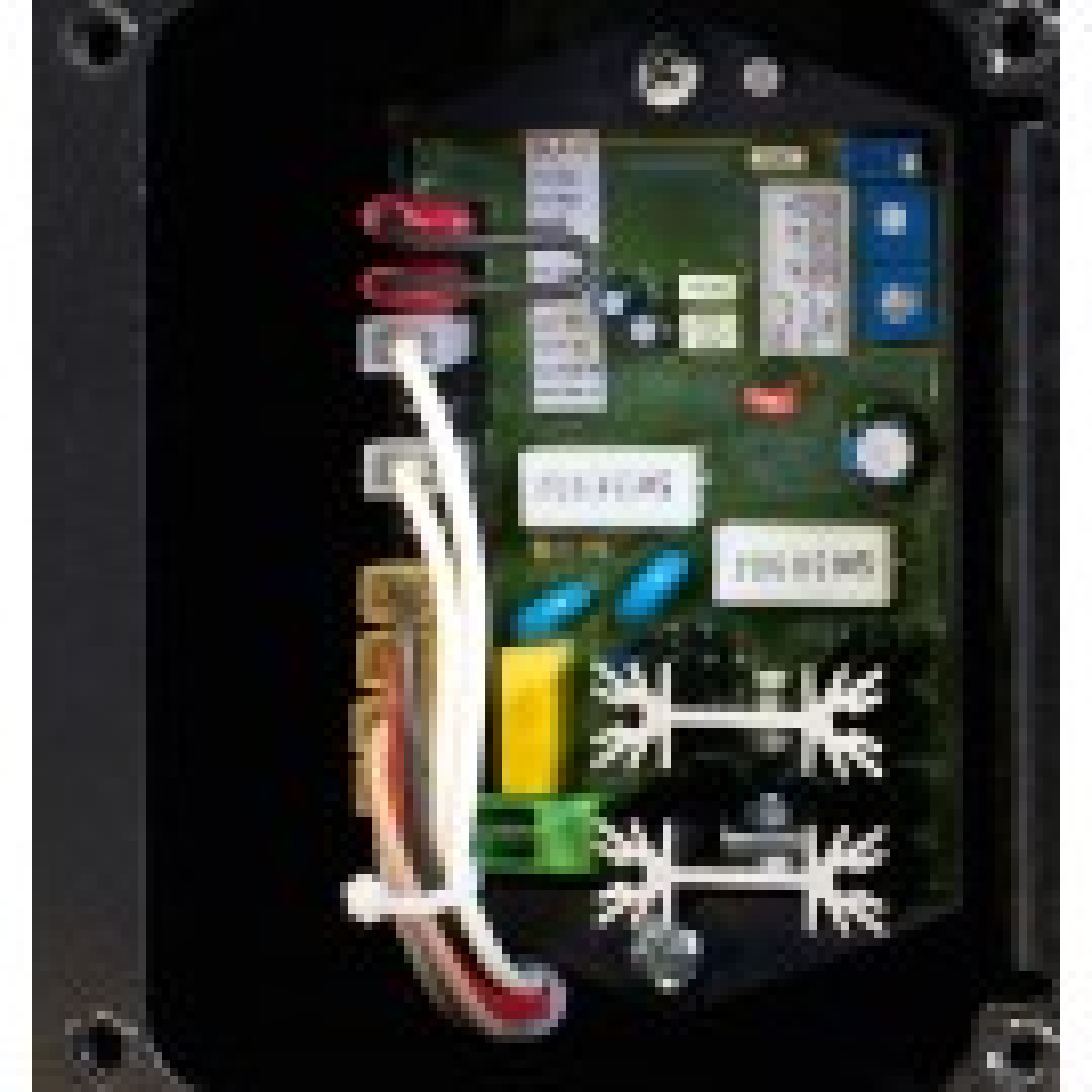 AVR for generators