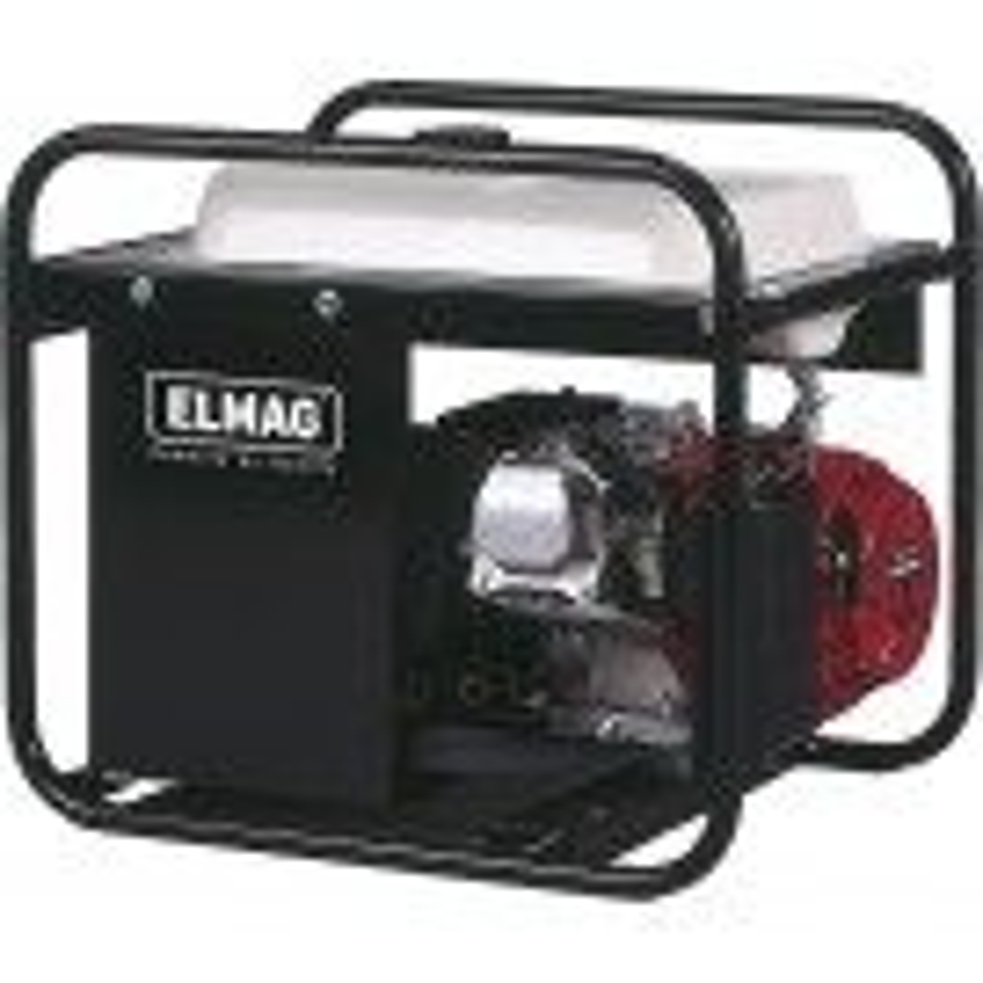 Generator SEBS 4100W/25