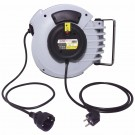 Automatic cable reel 'H07RN-F'