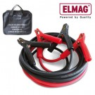 Jumper cable set max. 700 A, pole cl. fully insulated
