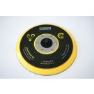 Grinding pad Ø 150 mm, SOFT, unperforated