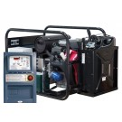 Complete emergency power package SEB 16000WDE-ASS