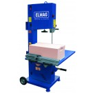Stone band saw STBS-500