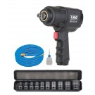 CA impact wrench EPS 103 - COMPLETE SET: