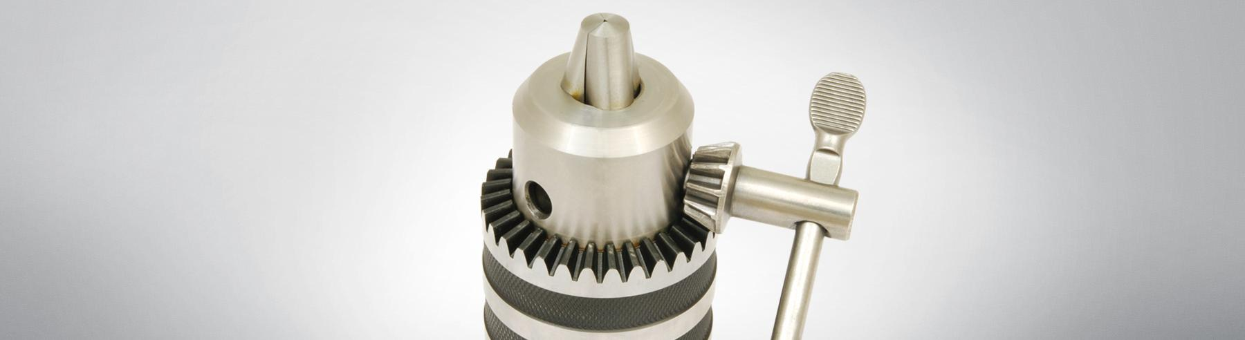 Drilling and milling accessories