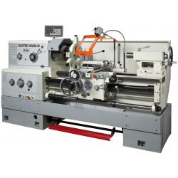 Universal lathes - INDUSTRIE series