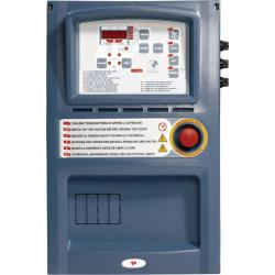 AT 206 automatic start-stop control for generators from 1-44 kVA