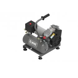 Oil-free special compressors - Silverstone and Extreme series 12\24 volt