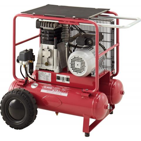 TIGER series assembly compressors