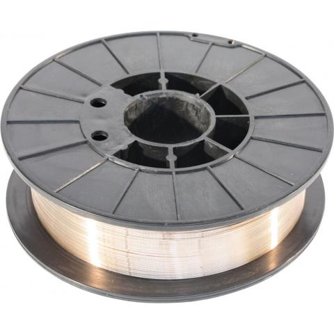 MIG brazing and copper welding wire rolls