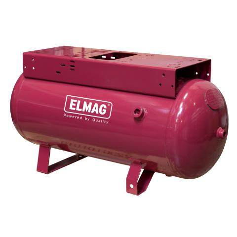 EURO CE compressed air tank