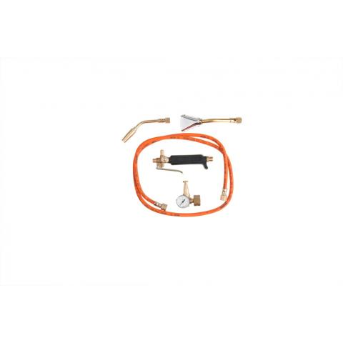 Propane soldering and heating sets