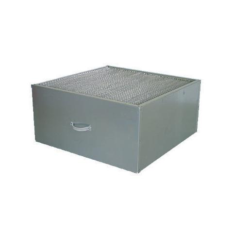 Exhaust air sets \ extraction filter systems - accessories
